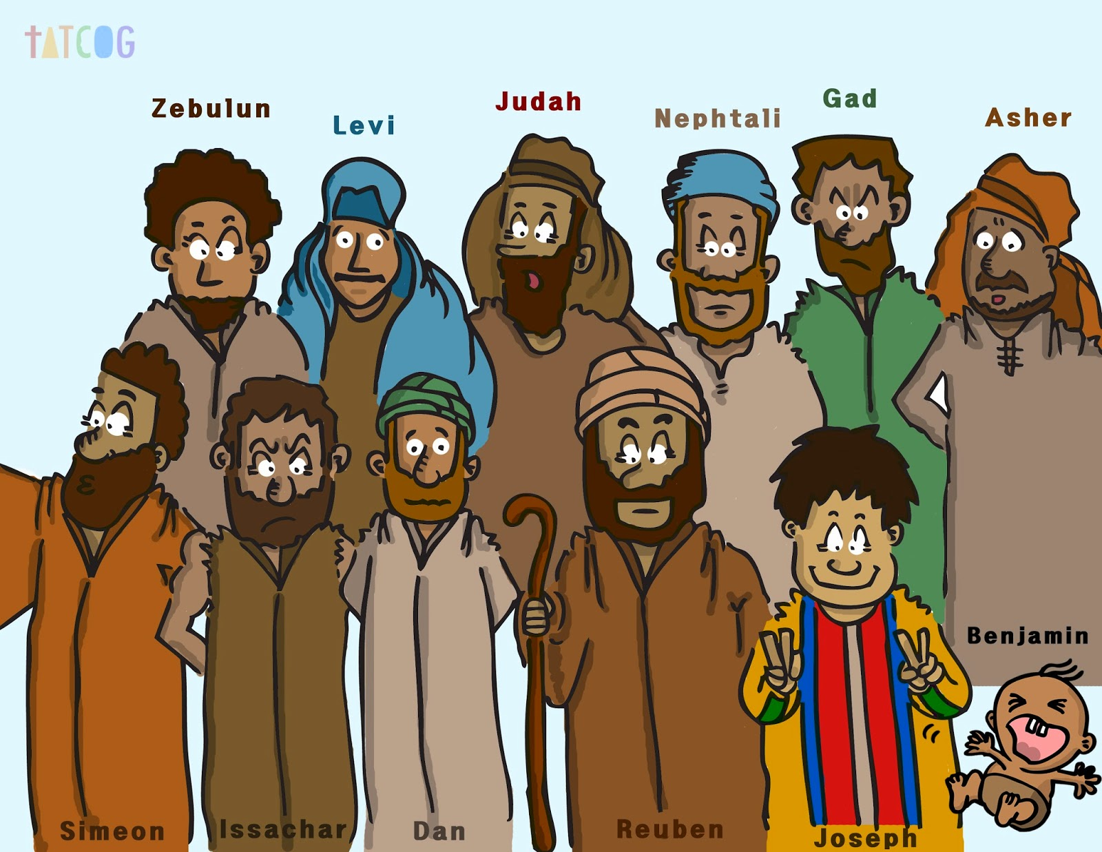 People clipart israelites Of clipart clipart israel People
