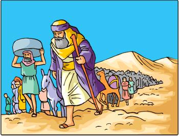 People clipart israelites Israelites – Art Leading Art