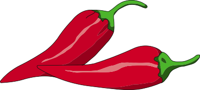 Pepper clipart santa Red Free Free Peppers Use