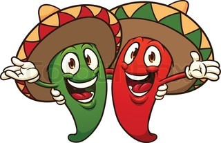 Pepper clipart chili cook off In Your  Your Enter