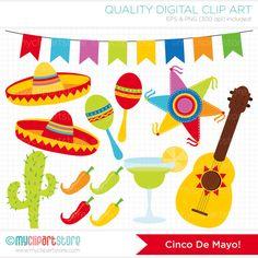 Pepper clipart fiesta Hats chilli Clipart Fiesta SVG