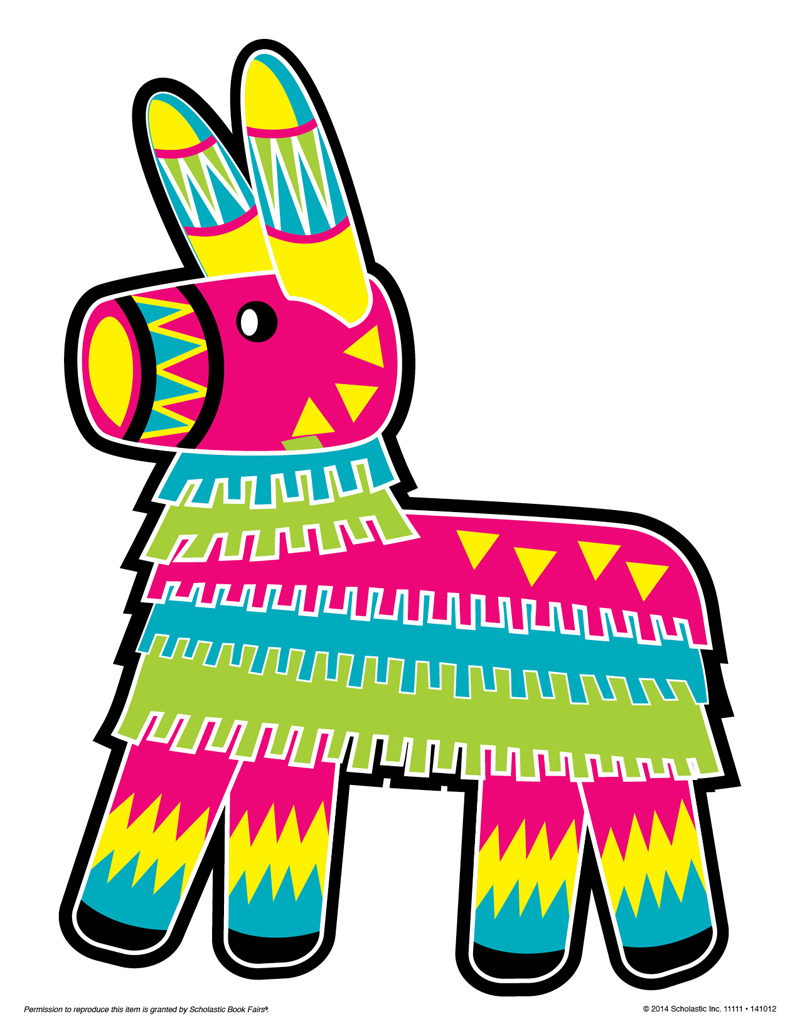 Taco clipart fiesta Fiesta Donkey Fiesta Clipart cliparts