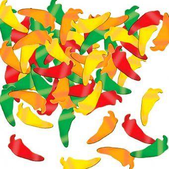 Pepper clipart fiesta Themed party Chilli Pinterest pepper