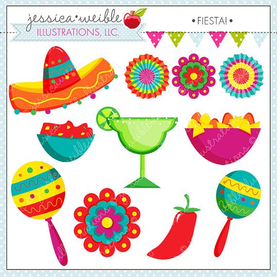 Tacos clipart spanish culture Clip Graphics Clipart Graphics on