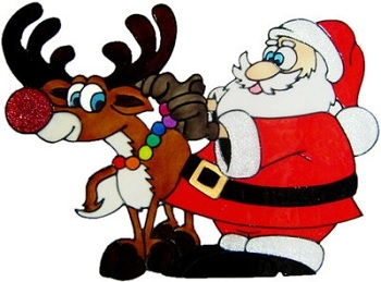 Pepper clipart santa A Important 9th visits The