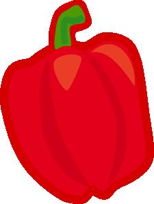 Pepper clipart sili Pepper Jumpy Dance Food &