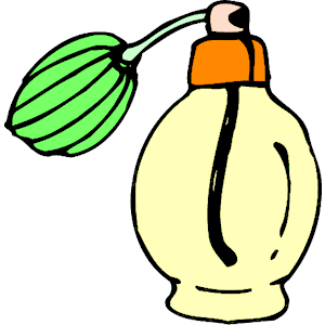 Perfume clipart cartoon Free cliparts Bottle Bottle Perfume