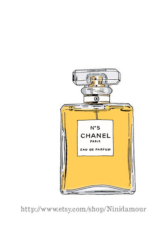 Perfume clipart chanel no 5 No similar to Chanel Download
