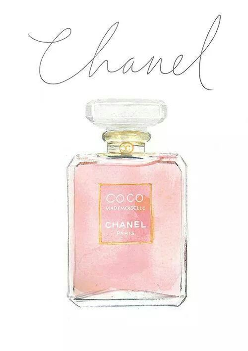 Perfume clipart coco chanel Chanel Pin this 161 on