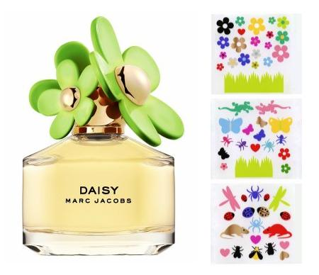 Perufme clipart daisy In jacobs Jacobs marc ie