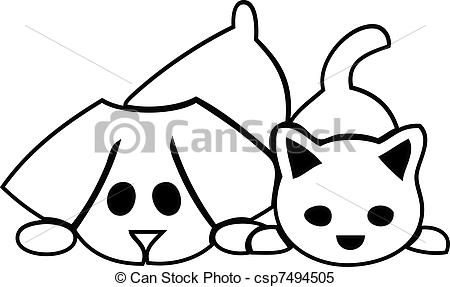 Perro clipart dog ear Logo puppies Clipart puppies silhouette