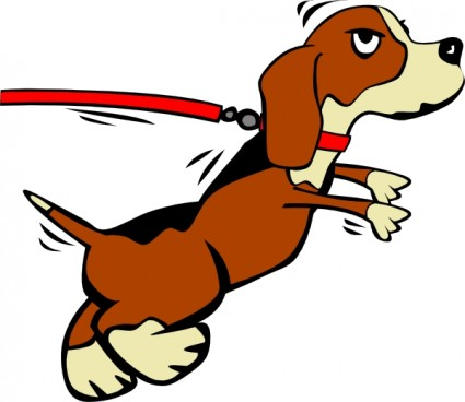 Perro clipart dog tail Dog Free clipart Clipart Clipart