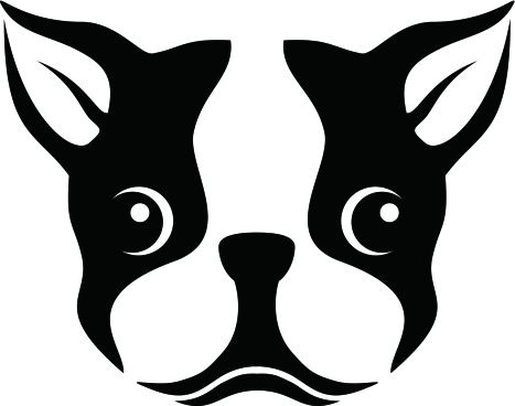 Perro clipart pet therapy Stencil on A Pinterest Terrier
