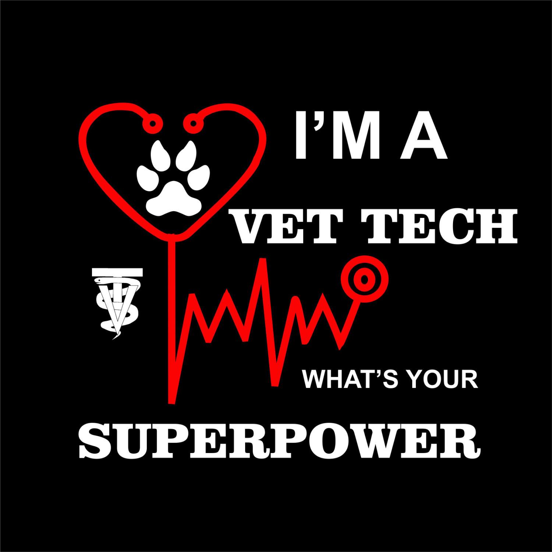 Perro clipart veterinary assistant Image information Logo Technician Veterinary