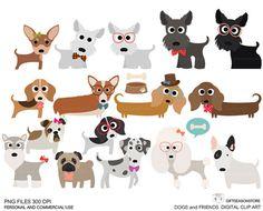 Perro clipart veterinary assistant 1 Dibujos Giftseasonstore por perros