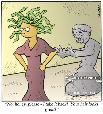 Perseus clipart cartoon Pictures funny and CartoonStock from