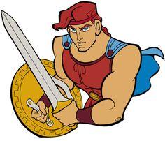 Perseus clipart disney Memorial Superman Herkules Disney hercules