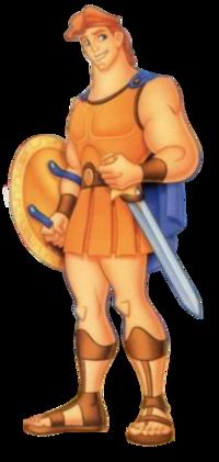 Perseus clipart disney Prezi Nakamura  Heros Archetypal