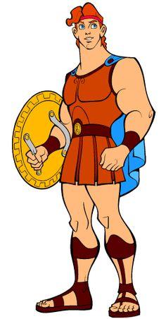 Perseus clipart disney Hercules Herkules Disney Hercules