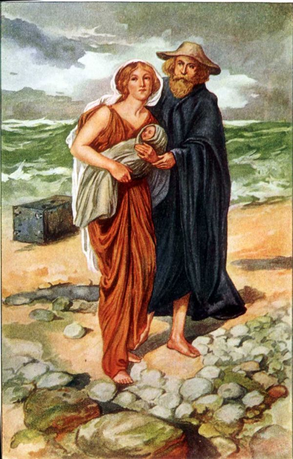 Perseus clipart greek person  emaze Perseus Mythology on
