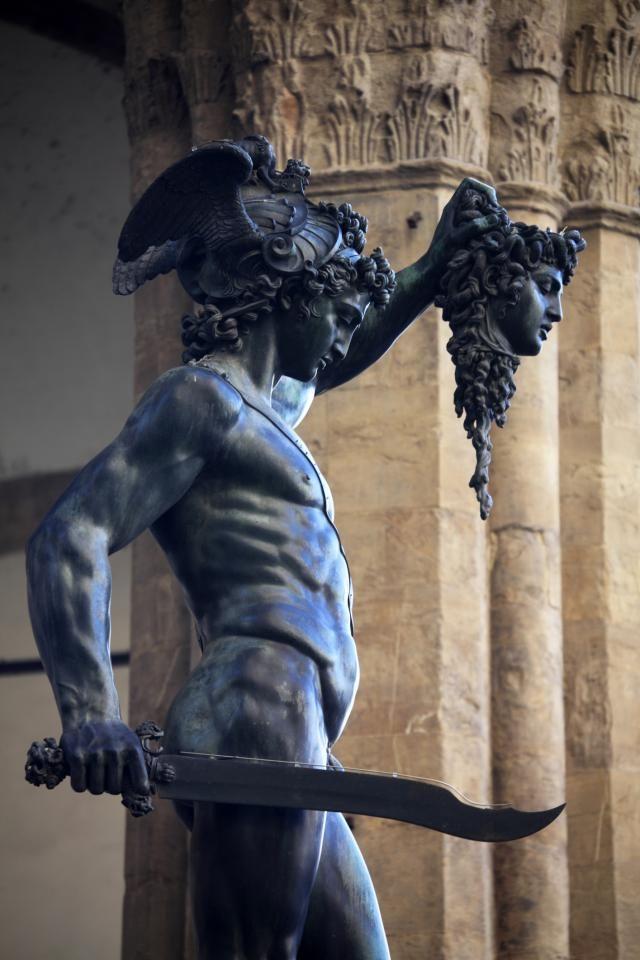 Perseus clipart greek soldier Perseus Pinterest a Best Medusa's