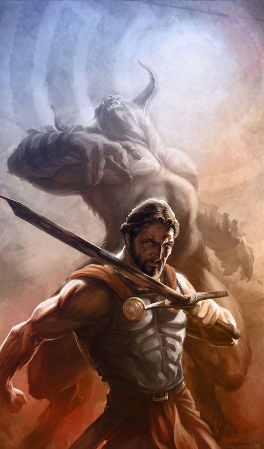 Woman Warrior clipart perseus Mythology ideas Pinterest Perseus king