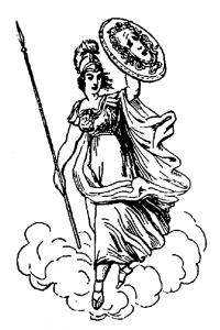 Perseus clipart medusa Clipart Art Clip Perseus 2