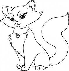 Persian Cat clipart cartoon And Dog  and Cat