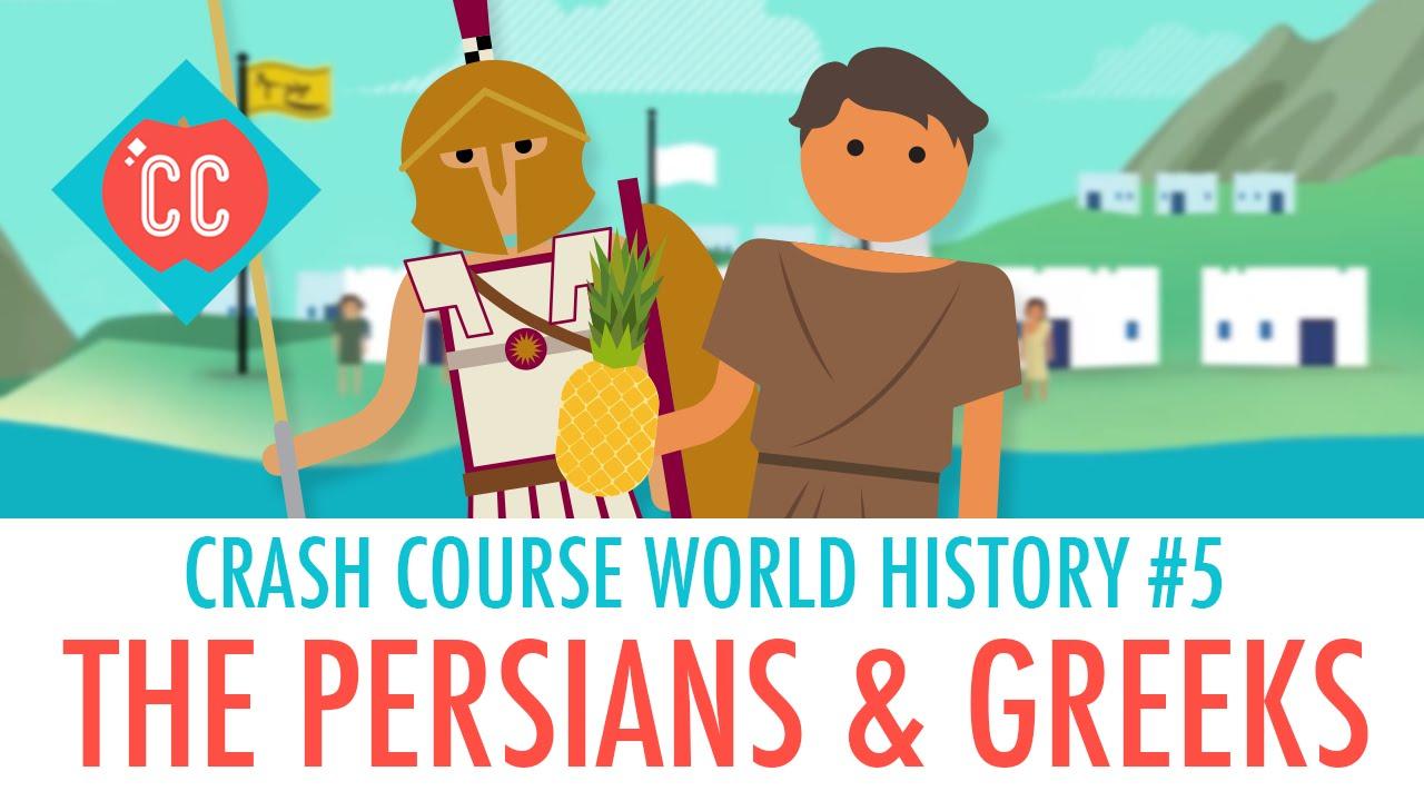 Persian clipart ancient civilization #5: Crash History) #5: