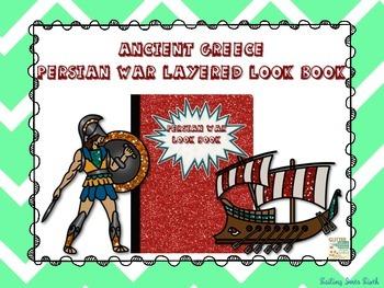 Persian clipart ancient greek Greece War Activity Persian Sailing