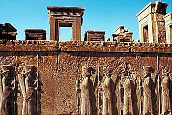 Persian clipart ancient greek Of Persia Evidence Ancient