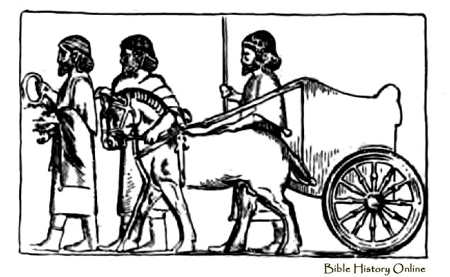 Persian clipart chariot Relief Chariot Reliefs Ancient Images