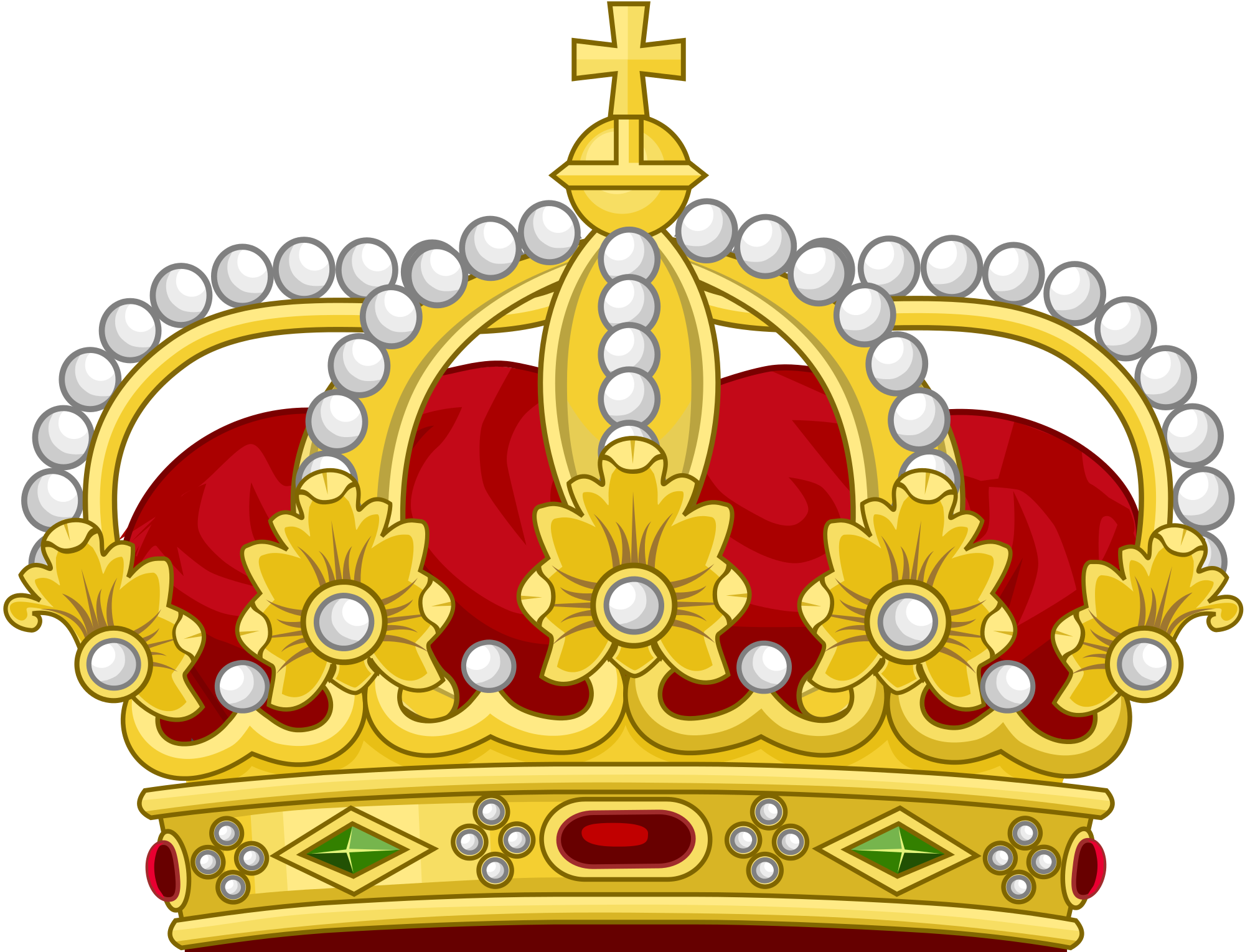 Persian clipart crown Other clipart category Definition hd