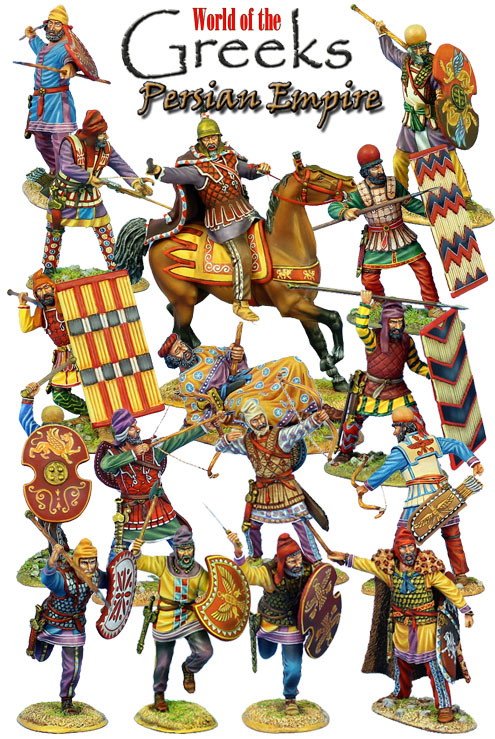 Persian clipart greek warrior The Persian very Empire Legion