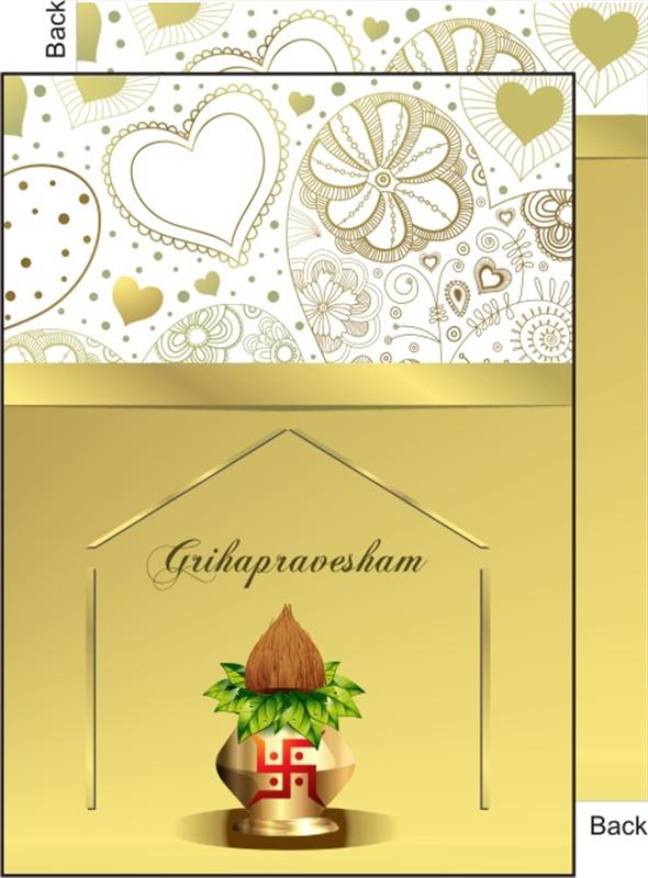 Persian clipart griha pravesh Pravesh Printable Cards dp Online
