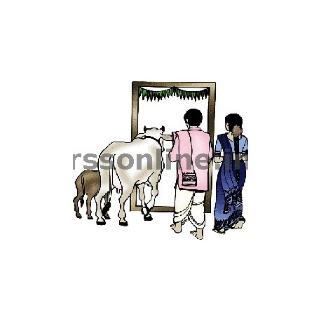 Persian clipart griha pravesh Thiraviyam Package warming set Warming