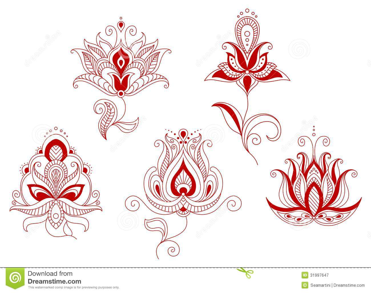 Persian clipart indian And Quality From Abstract In