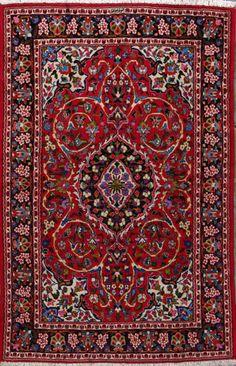Persian clipart rug Persian 3' 4