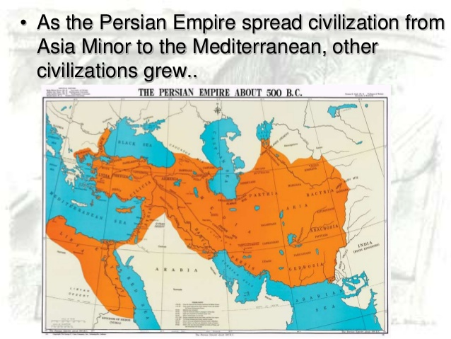 Persian clipart trojan war The and Mycenae to