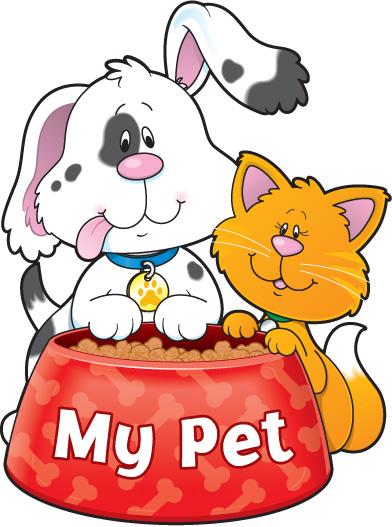 Pet clipart #15