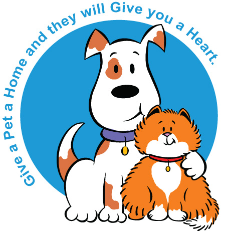 Pet clipart animal rescue Rescue Holiday collection dog Dog