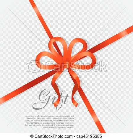 Petal clipart two Ribbon Petals of with Bright