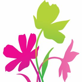 Petal clipart two Two a or or a