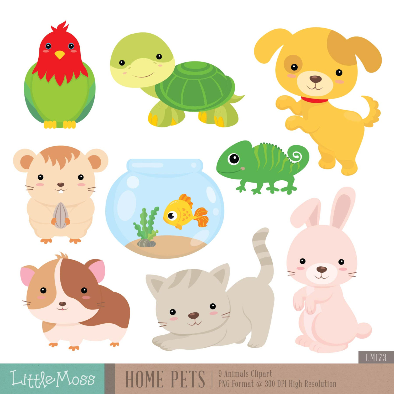 Pet clipart animal home #12 Pet drawings Download clipart