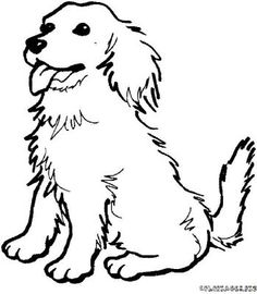 Pets clipart animal fur Free dog clipart Dog pages