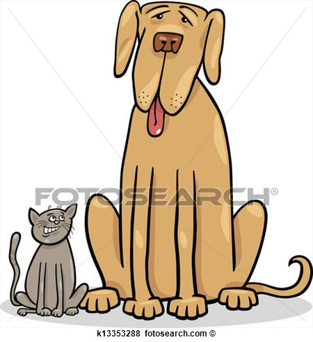 Larger clipart small BBCpersian7 Big small collections dog