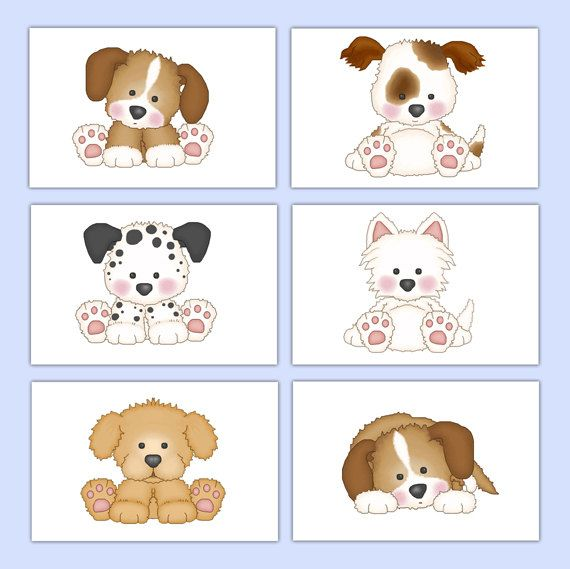 Pets clipart boy dog PRINTS 209 PUPPY pets about