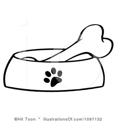 Pets clipart dog bone Clipart clipart Panda Bone Clipart