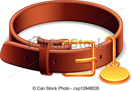 Pet clipart dog collar White Clipart Clipart collar and