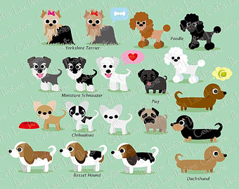 Pets clipart dog owner Use/ Clipart 2 cute cute